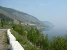 Severobaikalsk bis Tynda