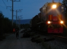 Tynda nach Wladiwostok